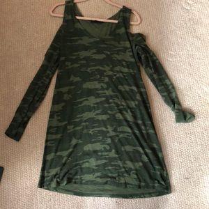 Sanctuary dress